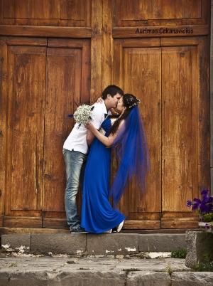 Marriage in Tenerife