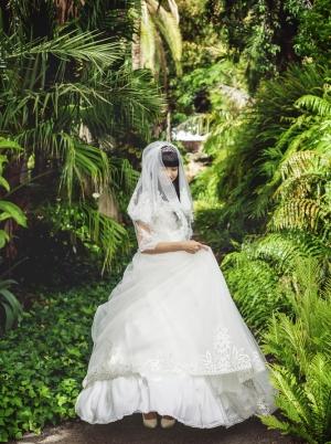 Weddings in Puerto de la Cruz