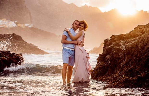 Photographer Tenerife