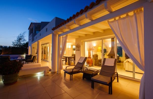Villa in Adeje for rent