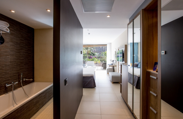 Hotel photography in Canarias Spain