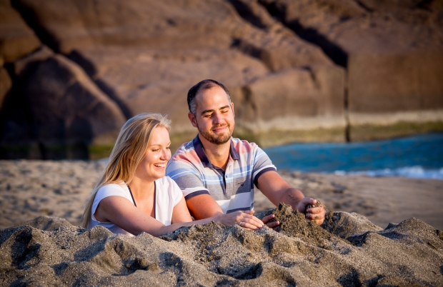 Portrait photos made by Photography Tenerife Co.