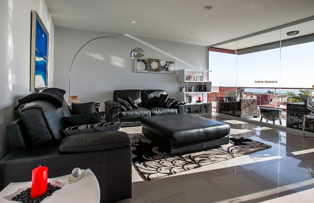 Apartments photography in Tenerife