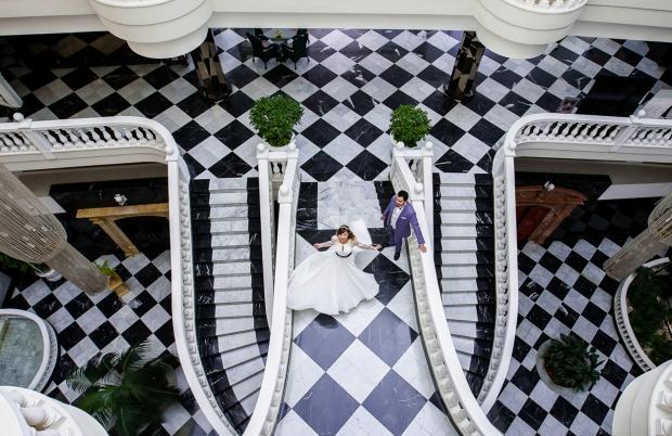Nice hotel for weddings in Tenerife