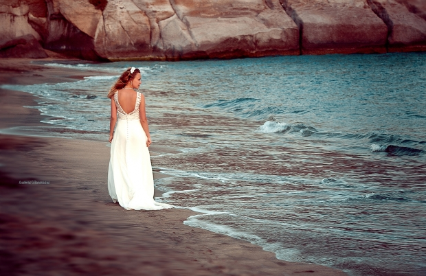 Weddings on the beach in Tenerife Canary Islands